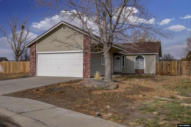 701 Joette, Gardnerville, NV 89460 (MLS #180017594) :: Chase International Real Estate