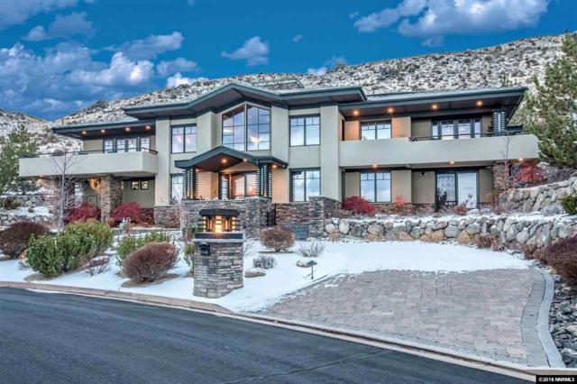 60 Hawken, Reno, NV 89519 (MLS #180017678) :: Theresa Nelson Real Estate