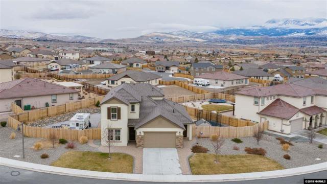2875 Tobiano Drive, Reno, NV 89521 (MLS #180017763) :: The Mike Wood Team
