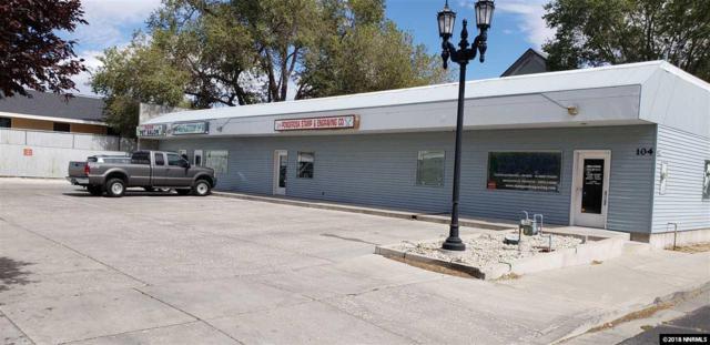 104 Corbett, Carson City, NV 89706 (MLS #180017764) :: Marshall Realty