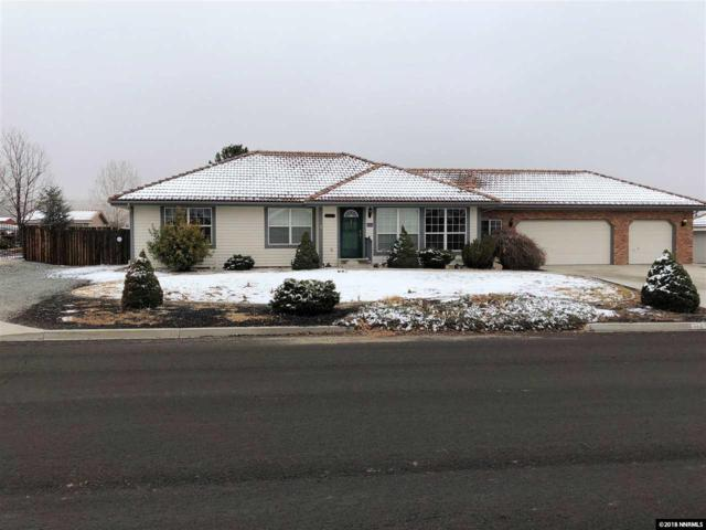 110 Stags Leap, Sparks, NV 89441 (MLS #180017831) :: Mike and Alena Smith | RE/MAX Realty Affiliates Reno