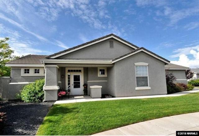 10599 Iron Point Circle, Reno, NV 89521 (MLS #180017942) :: Mike and Alena Smith   RE/MAX Realty Affiliates Reno