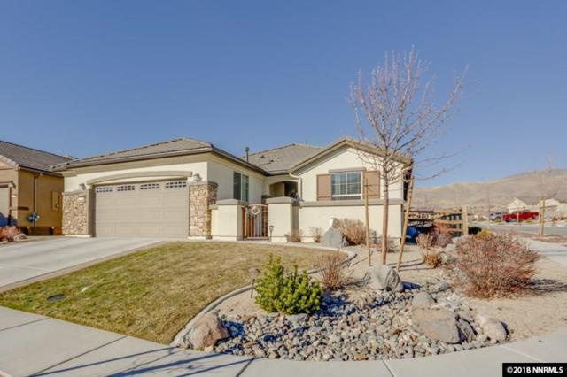 1110 Wakefield Trail, Reno, NV 89523 (MLS #180018055) :: Joshua Fink Group