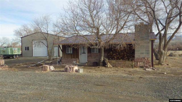 480 E National Avenue, Winnemucca, NV 89445 (MLS #180018208) :: The Mike Wood Team