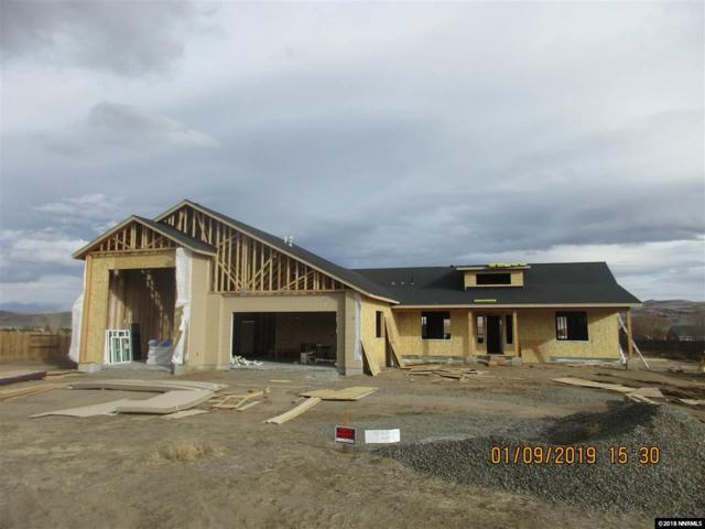 6296 Bluegrass #40, Stagecoach, NV 89429 (MLS #180018332) :: NVGemme Real Estate