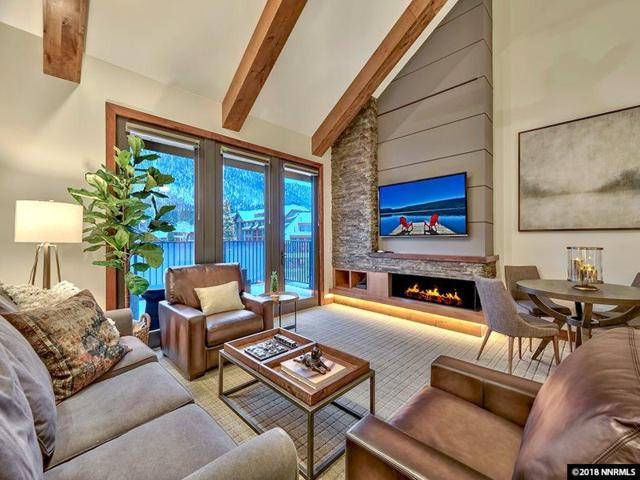 4101 Lake Tahoe Blvd. #321, South Lake Tahoe, CA 96150 (MLS #180018432) :: Ferrari-Lund Real Estate
