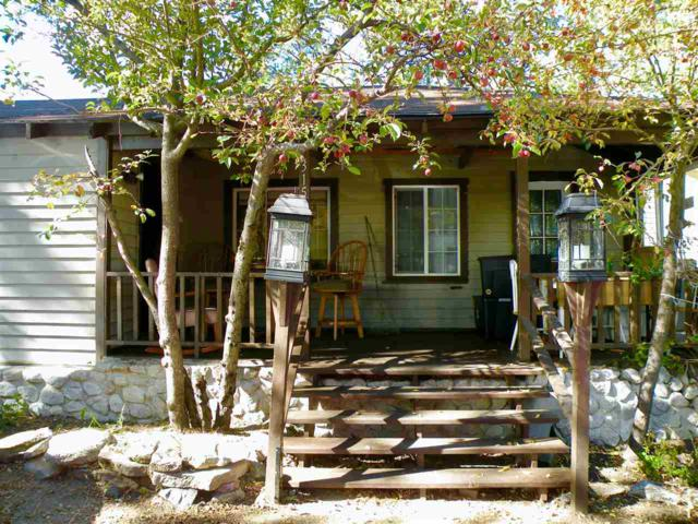 3157 Berkeley Ave, South Lake Tahoe, CA 96150 (MLS #190000002) :: Ferrari-Lund Real Estate