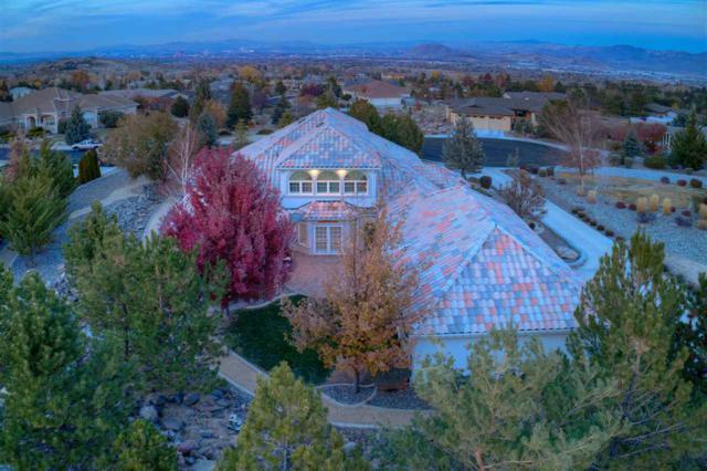4890 Gallup Rd, Reno, NV 89511 (MLS #190000064) :: Mike and Alena Smith   RE/MAX Realty Affiliates Reno
