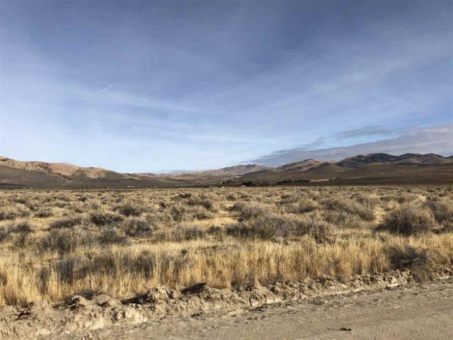 15605 Panhandle Rd, Reno, NV 89508 (MLS #190000238) :: Chase International Real Estate