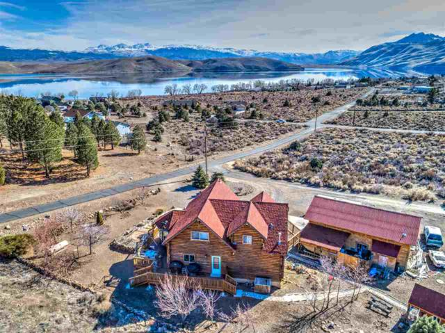 1898 Austin Street, Gardnerville, NV 89410 (MLS #190000342) :: NVGemme Real Estate