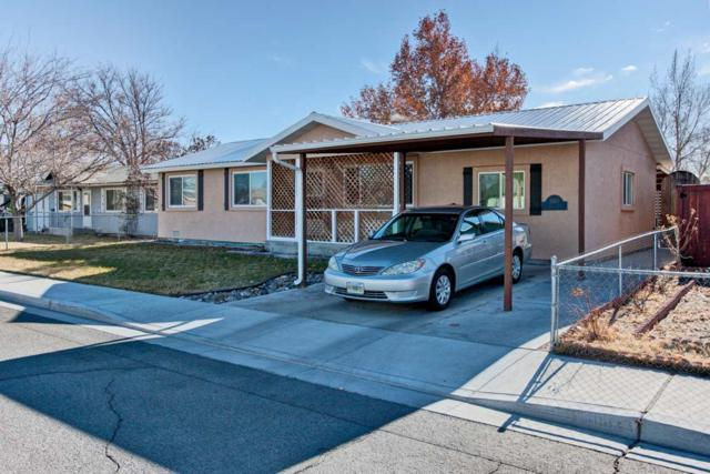 1061 Harold Court, Fallon, NV 89406 (MLS #190000349) :: NVGemme Real Estate