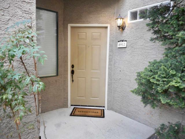 900 S. Meadows Pkwy #4912, Reno, NV 89521 (MLS #190000481) :: Ferrari-Lund Real Estate