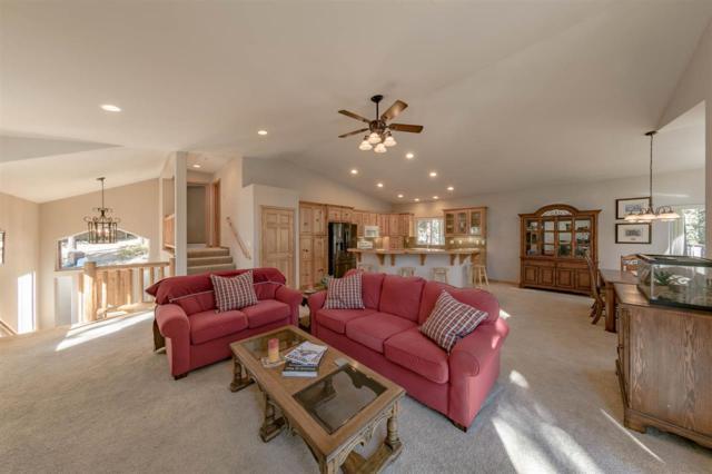 1681 Tionontati, South Lake Tahoe, CA 96150 (MLS #190000549) :: Ferrari-Lund Real Estate