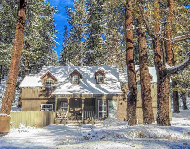 486 Kingsbury Grade, Stateline, NV 89449 (MLS #190000578) :: The Mike Wood Team