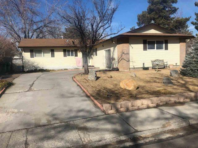 354 Elges Way, Sparks, NV 89431 (MLS #190000731) :: NVGemme Real Estate