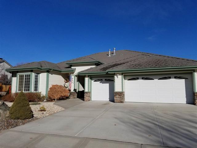 744 Norfolk Dr, Carson City, NV 89703 (MLS #190000838) :: NVGemme Real Estate