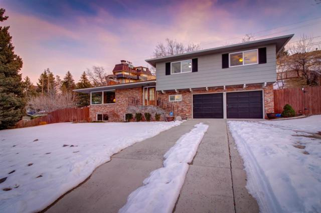 2030 Driscoll Drive, Reno, NV 89509 (MLS #190000893) :: Mike and Alena Smith | RE/MAX Realty Affiliates Reno