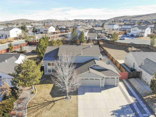 480 Golden Vista Ave, Reno, NV 89506 (MLS #190001199) :: Harcourts NV1