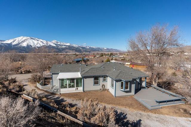 235 Flicker Cir., Washoe Valley, NV 89704 (MLS #190001281) :: Harcourts NV1