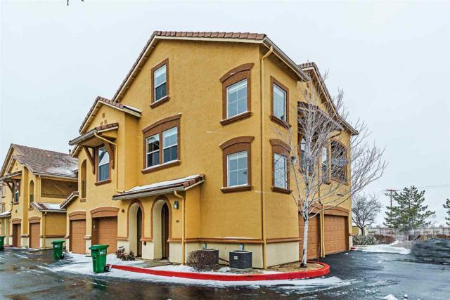 17000 Wedge Parkway 621, Reno, NV 89511 (MLS #190001414) :: Marshall Realty