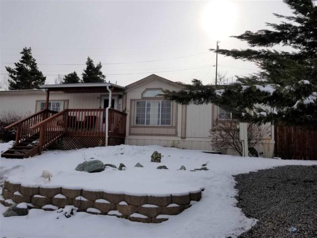 4961 Newport Ct, Reno, NV 89506 (MLS #190001613) :: Marshall Realty