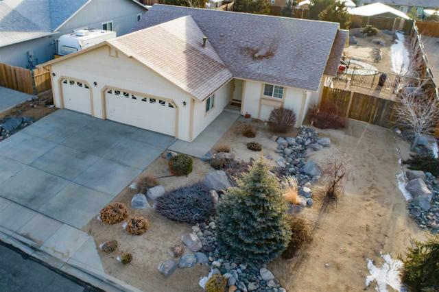 2330 Ruddy Way, Sparks, NV 89441 (MLS #190001618) :: The Mike Wood Team