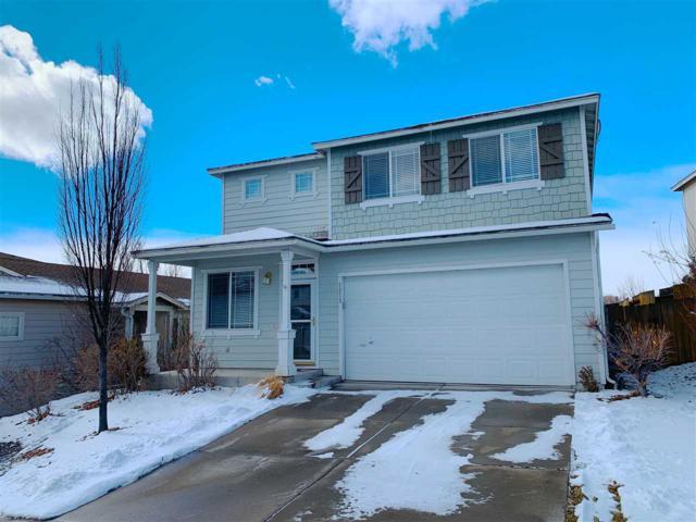 2273 Sapphire Ridge, Reno, NV 89523 (MLS #190001702) :: Chase International Real Estate