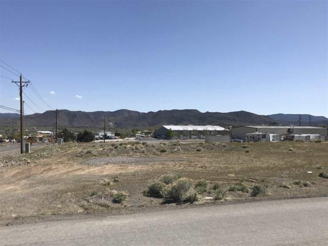 Heppner, Moundhouse, NV 89706 (MLS #190001731) :: Ferrari-Lund Real Estate