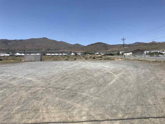2 Brown, Moundhouse, NV 89706 (MLS #190001732) :: Ferrari-Lund Real Estate