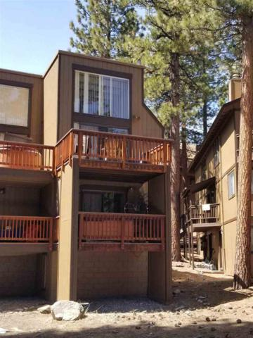 86 N Rubicon #A A, Zephyr Cove, NV 89448 (MLS #190001831) :: Theresa Nelson Real Estate