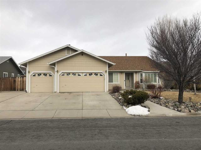 2425 Mammatus, Sparks, NV 89441 (MLS #190001980) :: Theresa Nelson Real Estate