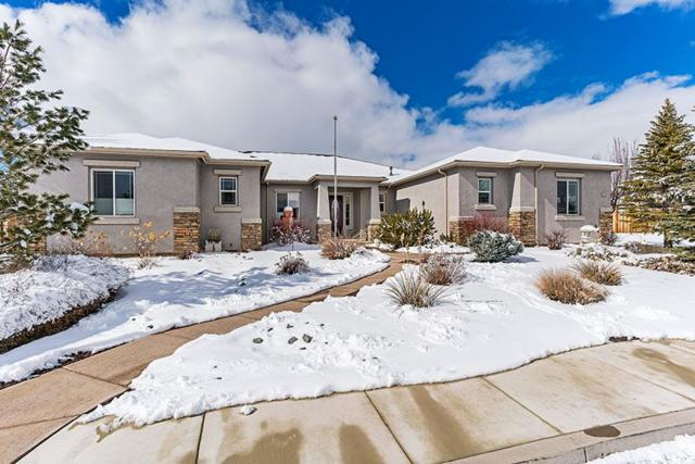 9465 Cordoba, Sparks, NV 89441 (MLS #190002053) :: Theresa Nelson Real Estate