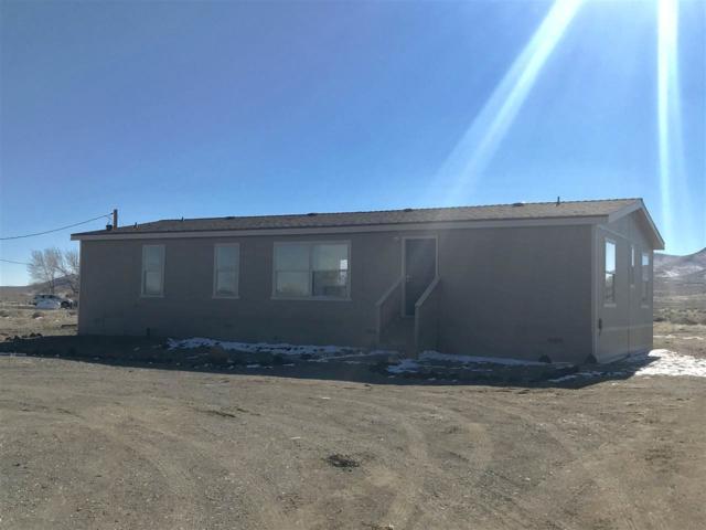 4165 Aspen Street, Silver Springs, NV 89429 (MLS #190002171) :: Marshall Realty