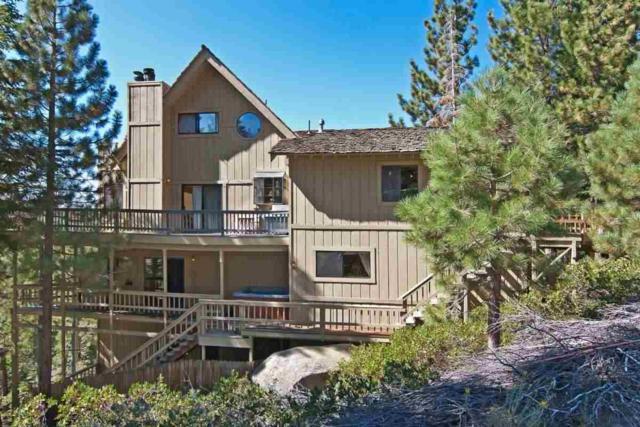 342 Maryanne, Stateline, NV 89449 (MLS #190002183) :: Theresa Nelson Real Estate