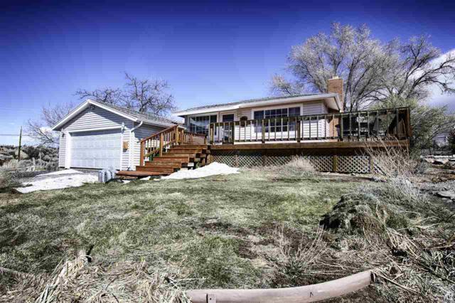 1300 E Guffey, Washoe Valley, NV 89704 (MLS #190002377) :: Harcourts NV1