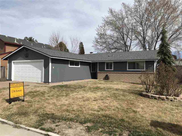 2810 Santa Ana, Reno, NV 89502 (MLS #190002632) :: Harcourts NV1