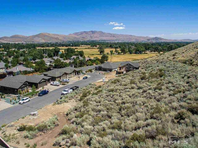 2123 Canterbury Lane, Carson City, NV 89703 (MLS #190002688) :: Morales Hall Group