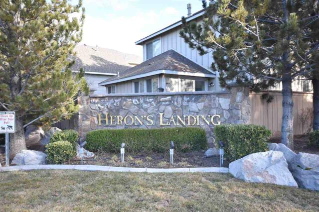 3470 Heron's Landing, Reno, NV 89502 (MLS #190002887) :: Ferrari-Lund Real Estate