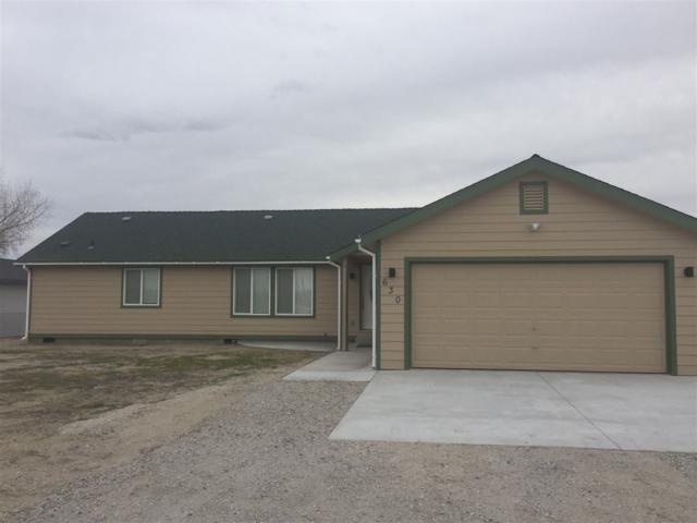 630 Thornbird, Fallon, NV 89406 (MLS #190002977) :: Vaulet Group Real Estate