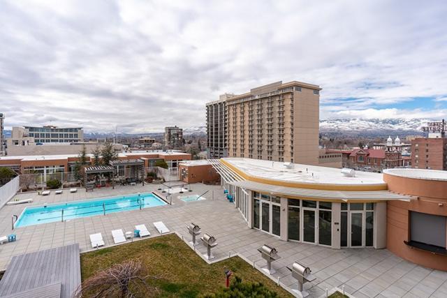 255 N Sierra Street #803 #803, Reno, NV 89501 (MLS #190003003) :: Harcourts NV1