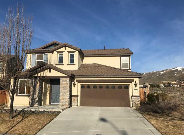 2155 Hunter Glen Court, Reno, NV 89523 (MLS #190003094) :: Harcourts NV1