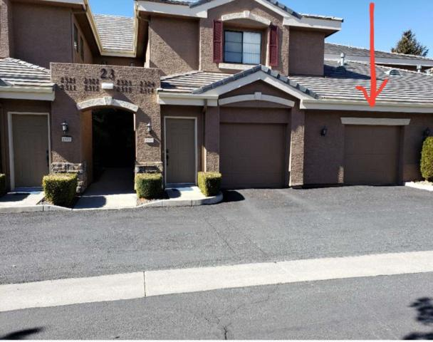 900 South Meadows Parkway #2313 #2313, Reno, NV 89521 (MLS #190003116) :: Ferrari-Lund Real Estate