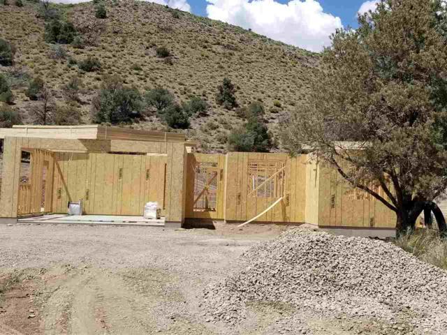 1400 Walker View Road, Wellington, NV 89444 (MLS #190003179) :: Northern Nevada Real Estate Group