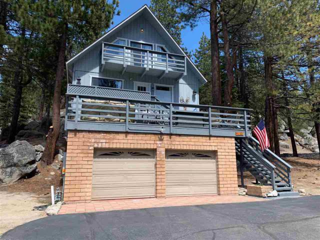 575 Ansaldo Acres, Stateline, NV 89449 (MLS #190003220) :: Chase International Real Estate