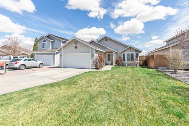 1007 Deena Way, Fallon, NV 89406 (MLS #190003260) :: Theresa Nelson Real Estate