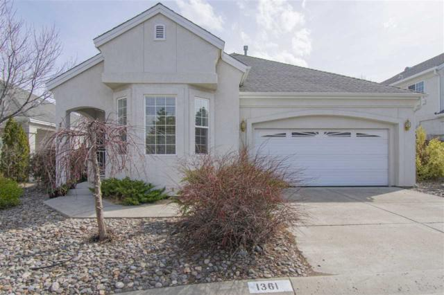 1361 Alberta Ct, Carson City, NV 89703 (MLS #190003471) :: Joshua Fink Group