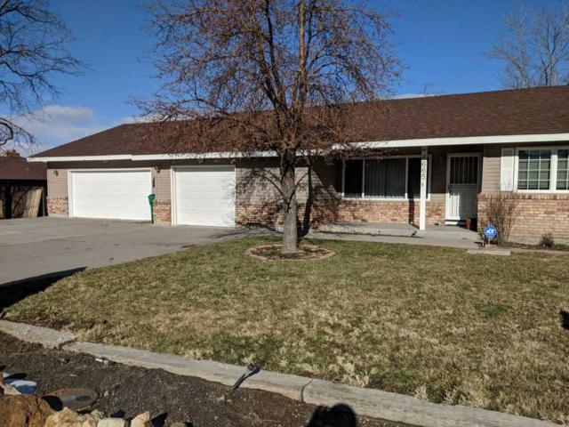 6665 Pebble Beach Dr, Reno, NV 89502 (MLS #190003480) :: Ferrari-Lund Real Estate