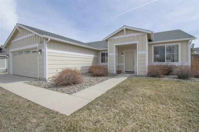 470 Golden Vista Ave, Reno, NV 89506 (MLS #190003721) :: Theresa Nelson Real Estate