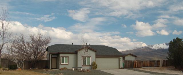 805 Autumn Ct., Dayton, NV 89403 (MLS #190003907) :: Theresa Nelson Real Estate