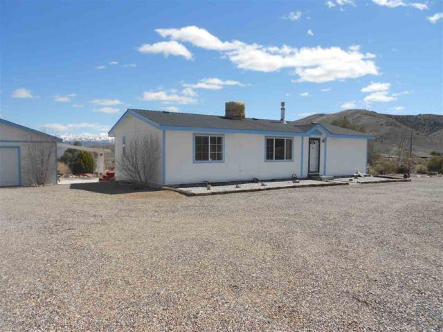 1535 Topaz Ranch, Wellington, NV 89444 (MLS #190003977) :: Theresa Nelson Real Estate